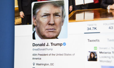 President Trump and Twitter
