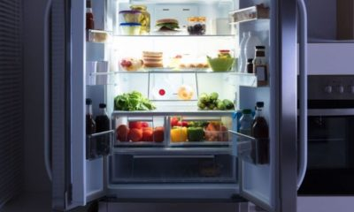 Foods on Refrigerator | Food Recalls You Should Know About Before Cooking Thanksgiving Dinner This Year | Featured