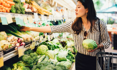 How to Make Your Grocery Trips Healthier