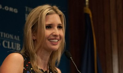 Ivanka Trump | Morocco's Female Landowners Warmly Welcomes Ivanka Trump | Featured