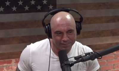 Joe Rogan | Joe Rogan Blasts Transgender Athletes That Compete Against Women | Featured