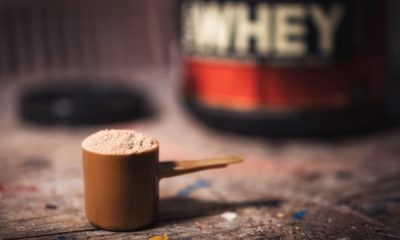 The Inside Scoop on Whey Protein