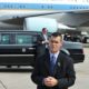 Airport | How Trump's Surprise Thanksgiving to Afghanistan Was Kept Under Wraps | Featured