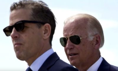 Biden | Burisma Board: Hunter Hired For Biden Name | Featured
