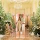 First Lady | First Lady Melania Trump Unveils White House Holiday Decorations Symbolizing 'Patriotism' | Featured