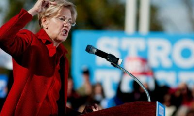 Senator Elizabeth Warren | Featured