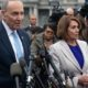 Democratic congressional leaders   COMMENTARY: Trump Has a Secret Weapon, the Democratic Party   Features