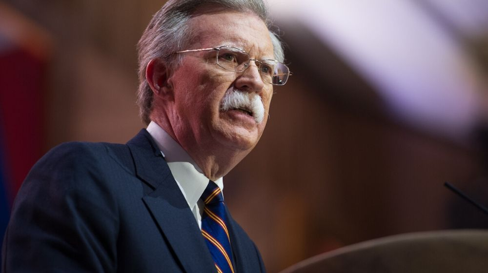 United Nations Ambassador John Bolton | White House Issued Formal Threat to Bolton from Publishing Classified Material in Manuscript | Featured