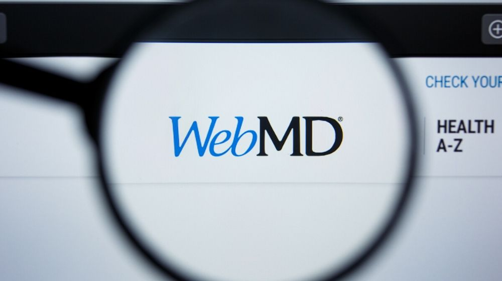 WebMD logo | WebMD Health Services Launches New Custom Health Plans for Senior Members | Featured