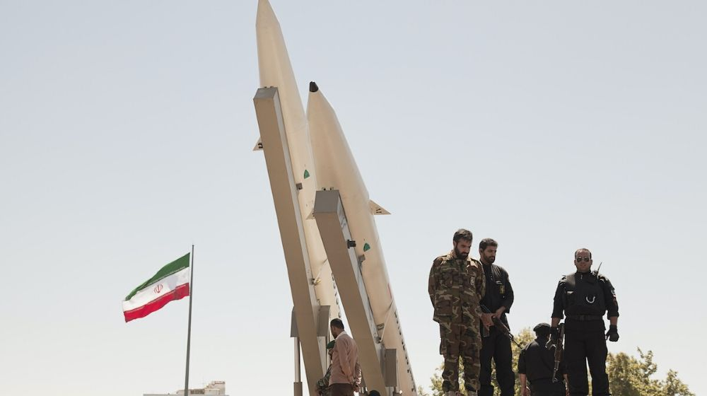 Iran rocket | Iran Strikes Back at US With Missile Attack at Bases in Iraq | Featured