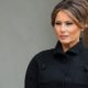 Melania Trump at Elysee Palace at France | Melania Trump: Florida University Names First lady 'Woman of Distinction' | Featured