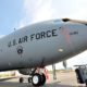 USAF Boeing KC 135R | US Military Plane Crashes in Afghanistan with 5 Onboard | Featured