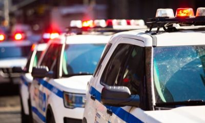 "NYPD Police Car | NYC PBA President: ""NYPD Needs to Get Cops Out of the Social Distancing Enforcement Business"" 