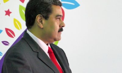 "Venezuelan President | Maduro Claims US ""Mercenaries"" Captured in Venezuela 