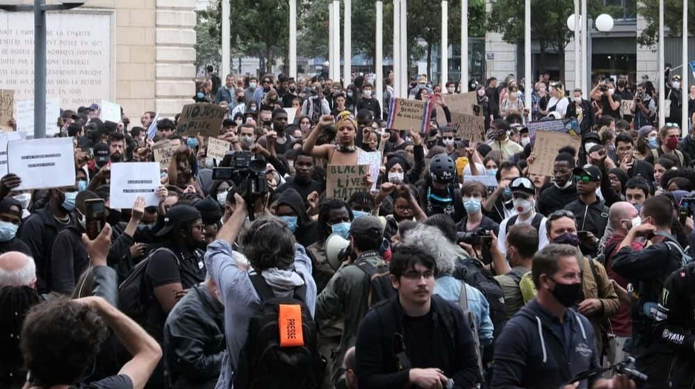 Black Lives Matter Protest | Protests Show Liberals at War with Progressives | Featured