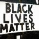Black Lives Matter Mural | BLM Mural Scrubbed After Frightening Request | Featured