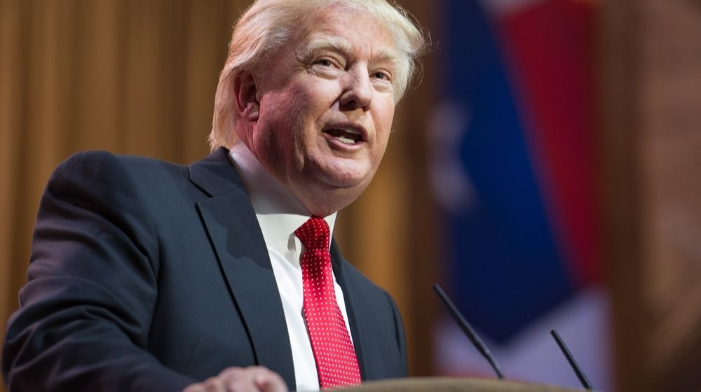 President Donald Trump Speaks at the Conservative Political Action Conference   Trump Issues Executive Orders to Lower Drug Costs   Featured