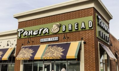 Panera Bread Retail Location | Panera Bread Looks to Be the Netflix Version of Casual Restaurants | Featured