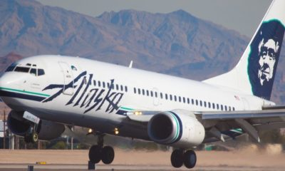 Boeing 767 Alaska Airline | Alaska Airlines Offers Touch-Free Options During Travel | featured