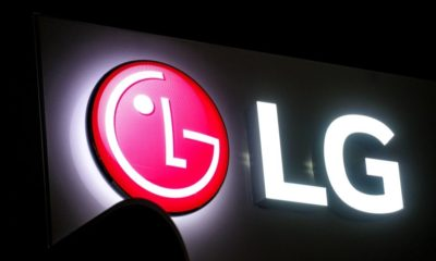South Korean Multinational Electronics Company, LG Electronics | LG Electronics to Release Air-Purifying Mask That Runs on Battery | Featured