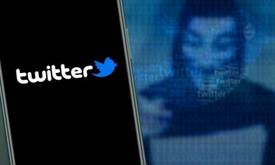 Twitter Logo on a Smartphone Mobile | Florida Teenager Is Charged as 'Mastermind' of Twitter Hack | Featured