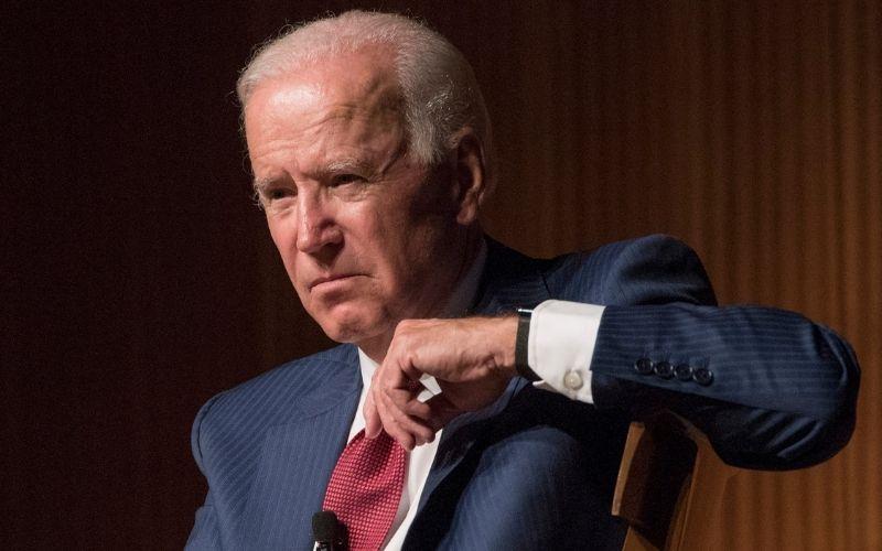 Joe Biden | Biden Accuses Trump of Lying to the Nation About the Severity of the Coronavirus