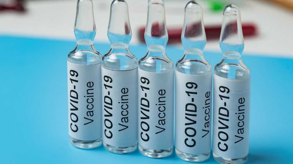 Row of Covid-19 Vaccines | Hopes Rise for Approval of Coronavirus Vaccine by End of this Year | Featured