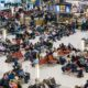 Waiting area at Heathrow airport before the pandemic-New Coronavirus Strain in the U.K. Here's What We Know About It-ss-Featured
