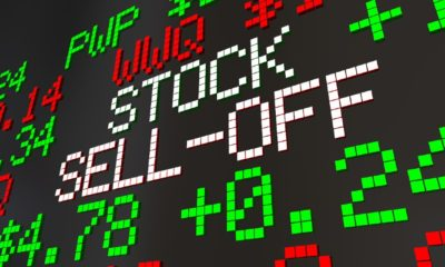 Stock Sell-Off Wall Street Market Ticker Crash-Stock Pullback-ss-featured