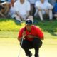 Professional golfer Tiger Woods-Tiger Woods 'Awake and Responsive' After Horrific Car Accident-ss-Featured