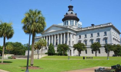 South Carolina's State House-SC Governor Signs Abortion Ban while Planned Parenthood Sues-ss-Featured