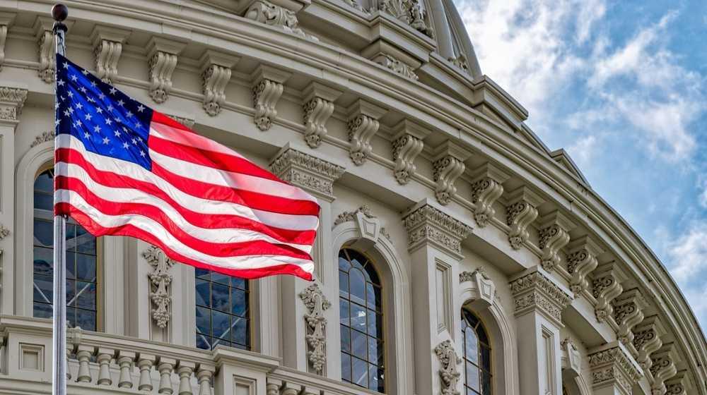 U.S. Capitol Building Dome-Democrats Seek Alternatives to $15 Minimum Wage in COVID Stimulus Bill-ss-Featured
