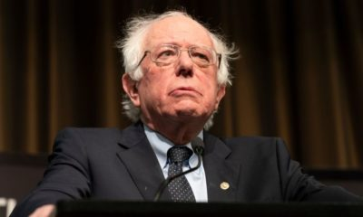 Sen Bernie Sanders-Another Failed Promise- Senate Rejects Sanders 15 Minimum Wage Proposal-ss-Featured