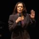 Vice President Kamala Harris-Republicans Display 'Missing at the Border' Milk Carton of Kamala Harris at Conference -ss-Featured
