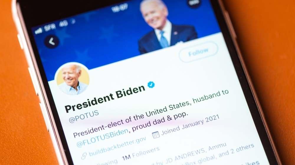 New Biden DOJ Staff Deletes 39K 'Suspicious' Tweets Including Russia Collusion Accusations-ss-Featured