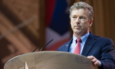 Fire Fauci Rand Paul Has Two Words After Fauci Emails Exposed-ss-Featured