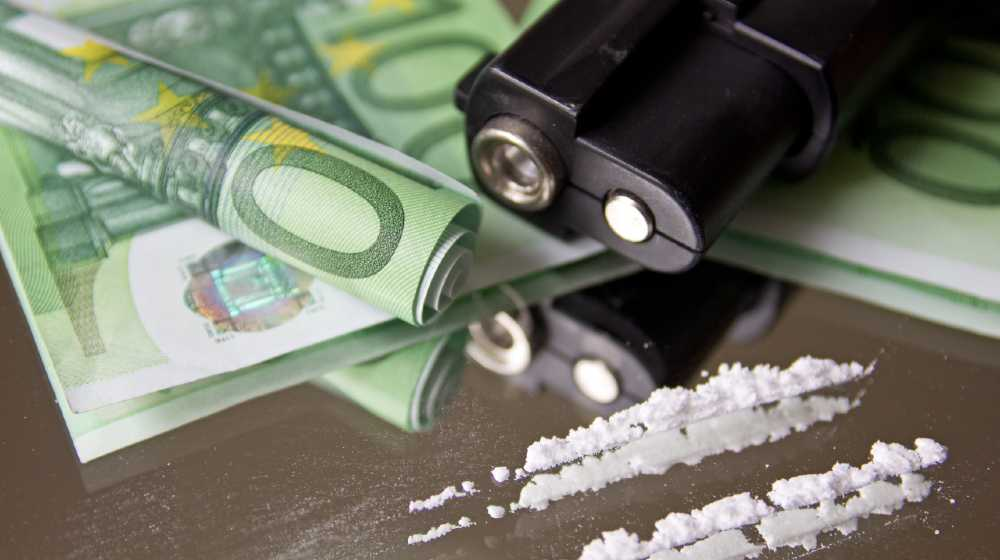cocaine | A half-century of endless drug war | featured