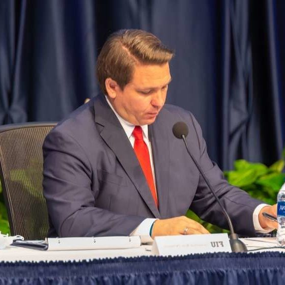 DeSantis Unleashes on Biden Over Cuba During Town Hall Event-ss-Featured