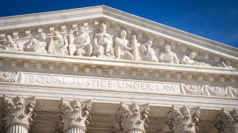 Supreme Court of the United States of America | Supreme Court Upholds Arizona Voting Rules | featured