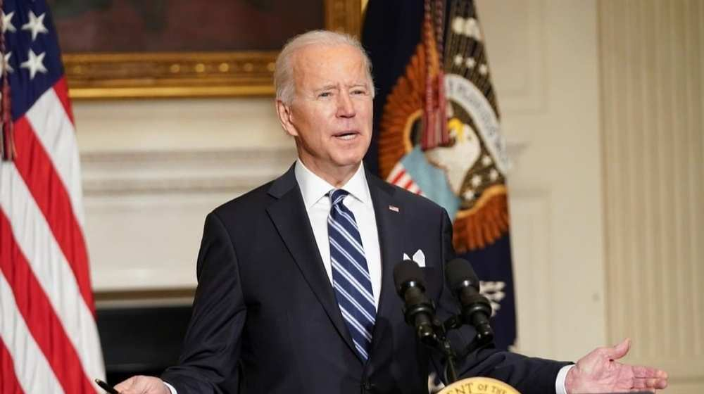 Biden Will Address Nation on His Lack of Leadership After Afghanistan Falls to Taliban-ss-Featured