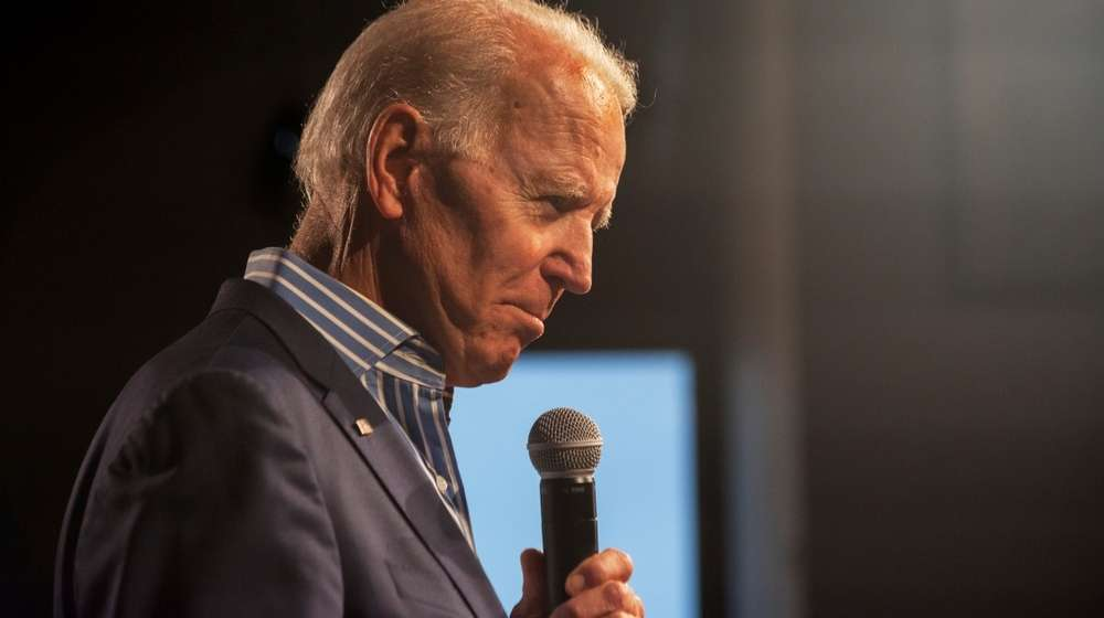 Biden Says 'Have at it' in Response to Republicans Fighting for American Freedom over Vaccine Mandates-ss-Featured