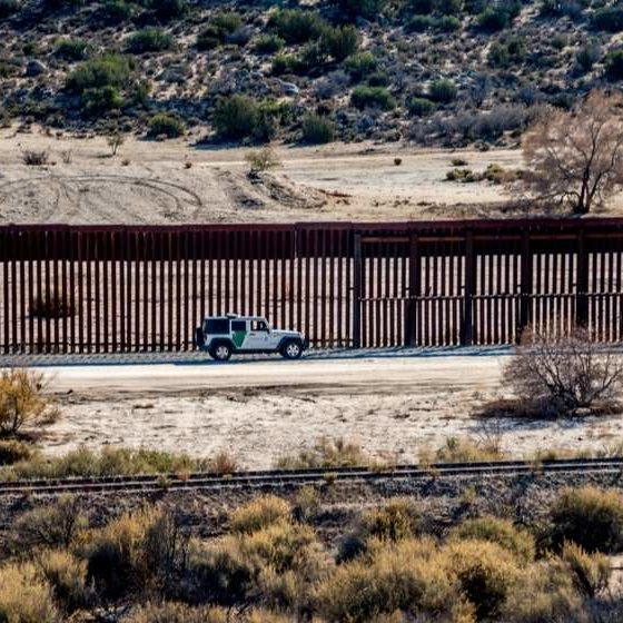 Border Crisis Over 200,000 Migrants Encounters at the Southern Border for August-ss-Featured