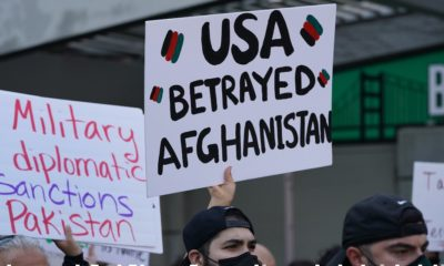 Protesters demonstrate in a show of support and solidarity with those Afghans-US Generals-SS-Featured